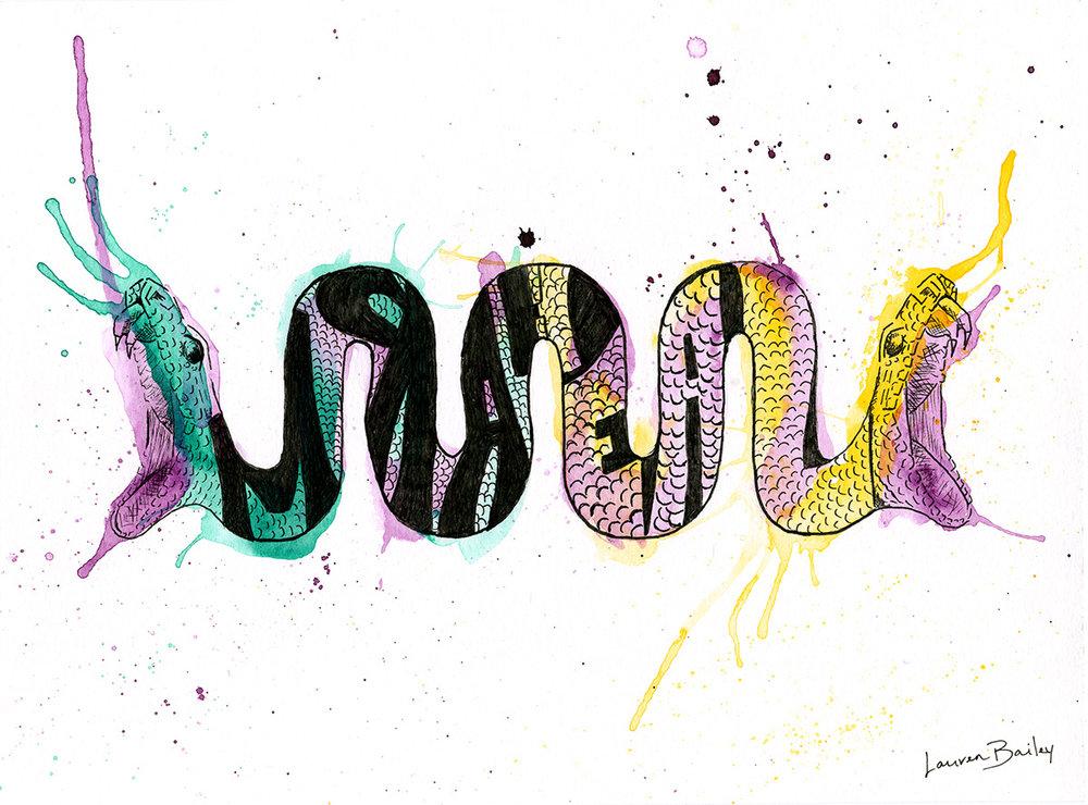 Medicine Snake II