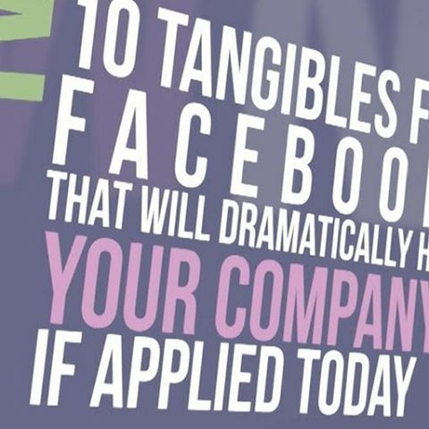 Interactive Facebook Workshop! Thursday September 15, 2016 @ Hampton Inn & Suites in Phillips Place learn 10 tangible tools on Facebook that will dramatically help your marketing! Matt Francis, Creative Director @ Evoke Creative Group is customizing this workshop to who is in the room! REGISTER HERE: http://tinyurl.com/10TangiblesForFacebook  #focus on the tasks that get you to your dream. #passion #entrepreneur #smallbiz #smallbusiness #livethedream #love my #job #socialmedia #marketing #branding #film #filmmaking #storytelling #knowyourworth #knowyourwhy #why #business #crowdfunding #inspiration #motivation #networking make your #passion your #paycheck #teach #learn #beginnings will always payoff