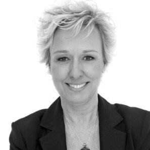 Céline Lavallée, administratrice