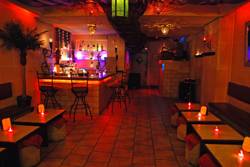 Le Caire Lounge - Egyptian lounge nyc area.jpg