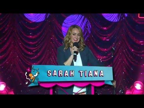 sarah tiana tour