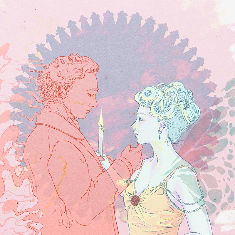 Thomas & Edith