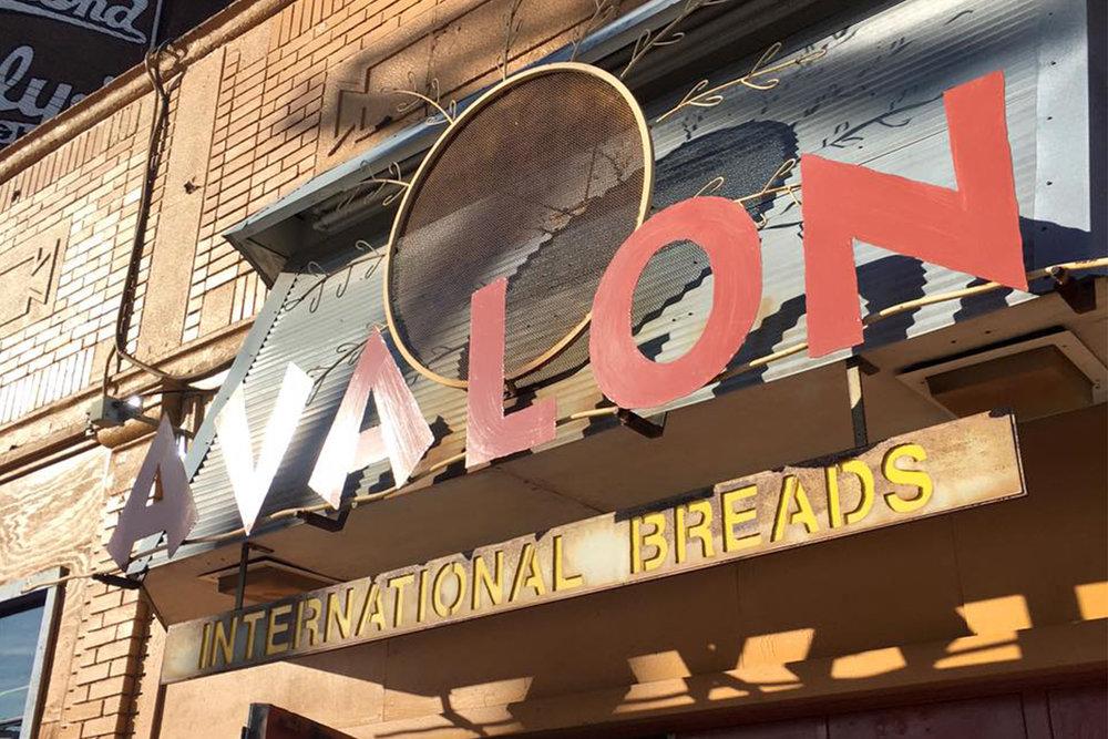 Avalon International Breads
