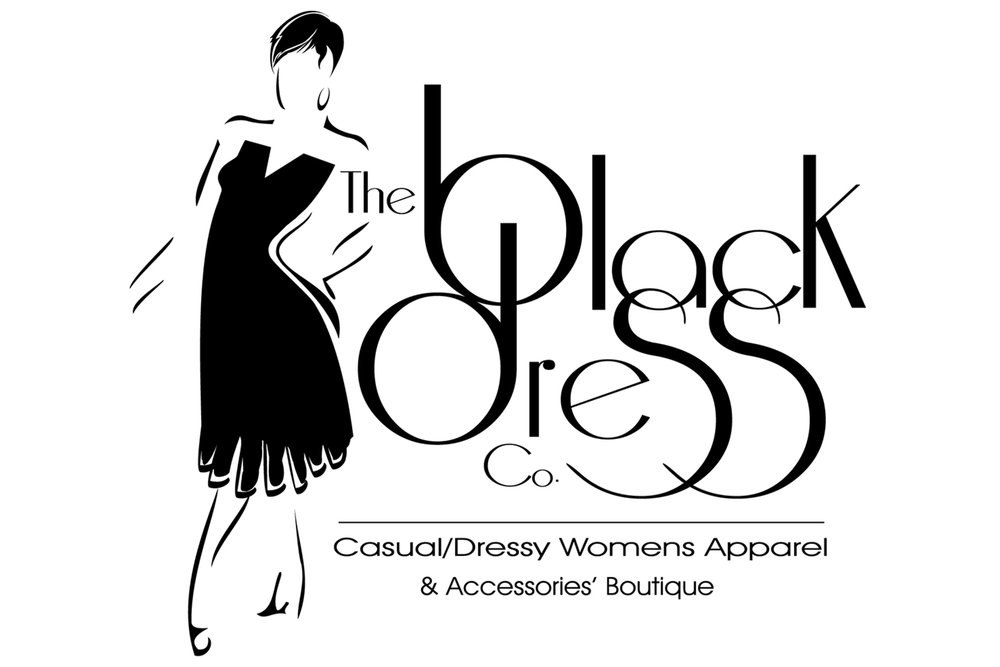 The Black Dress Company