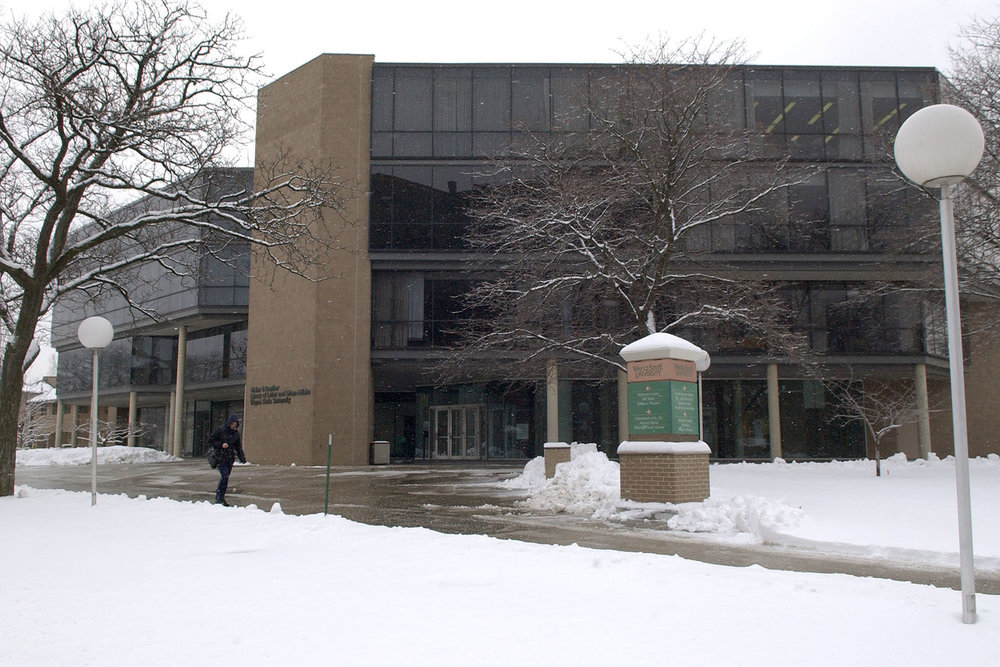 Wayne State University Walter P. Reuther Library, Archives of Labor & Urban Affairs