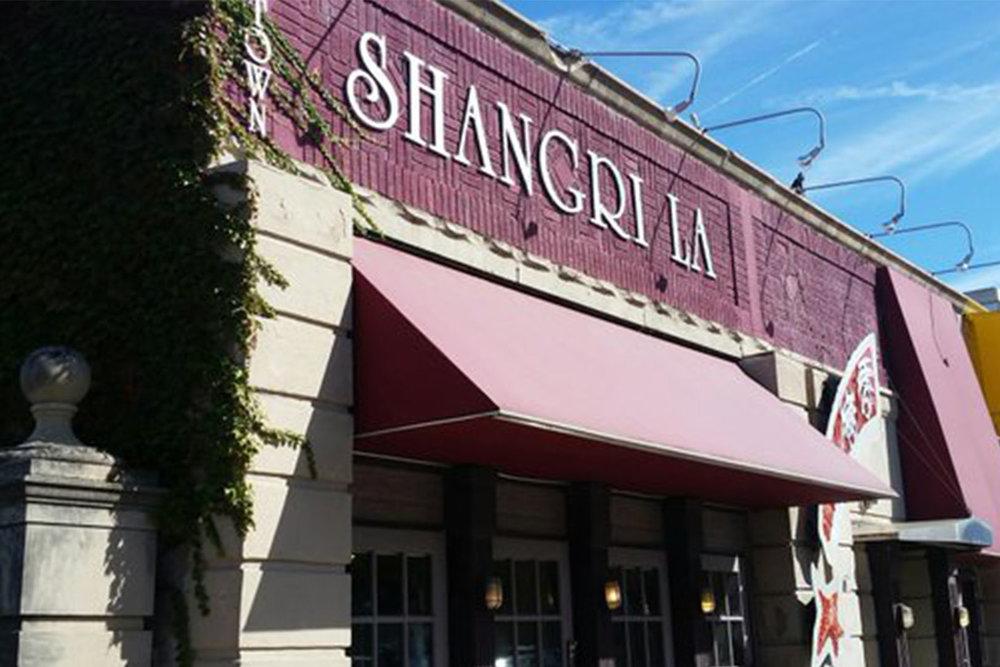 Midtown Shangri-La