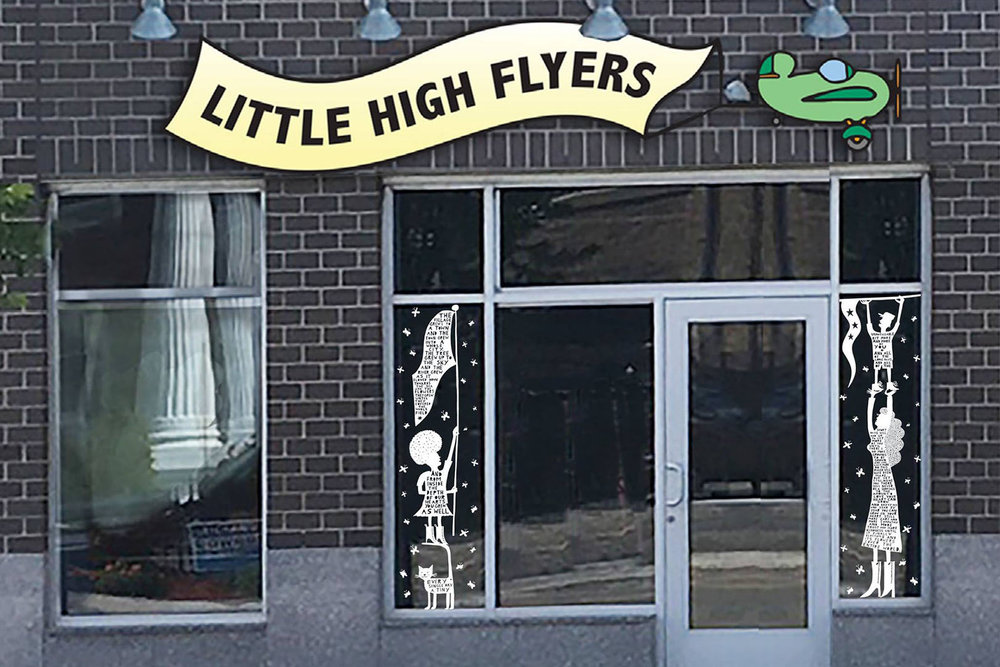 Little High Flyers