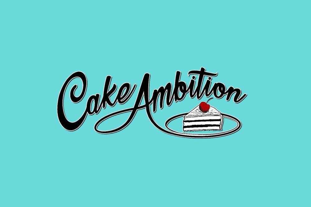 Cake Ambition