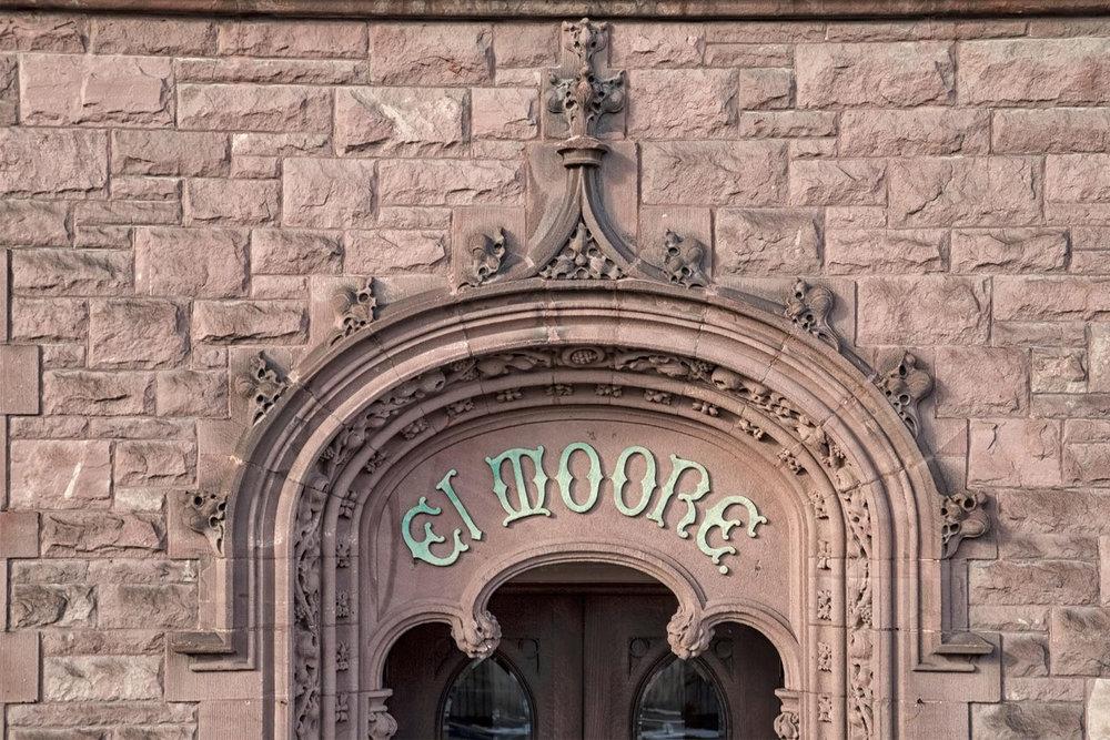 El Moore Lodge