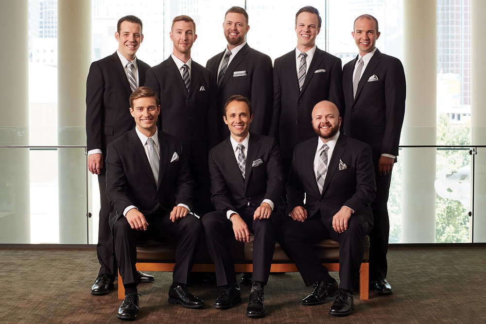 Cantus                                                                      Photo Credit: Curtis Johnson