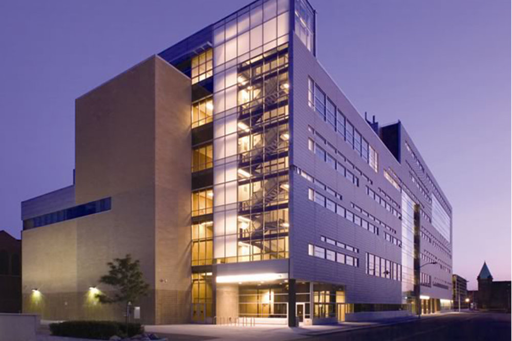 Detroit School of Arts