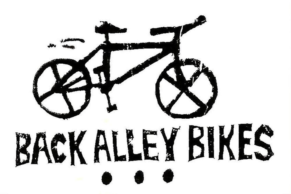 Back Alley Bikes   The Hub Detroit