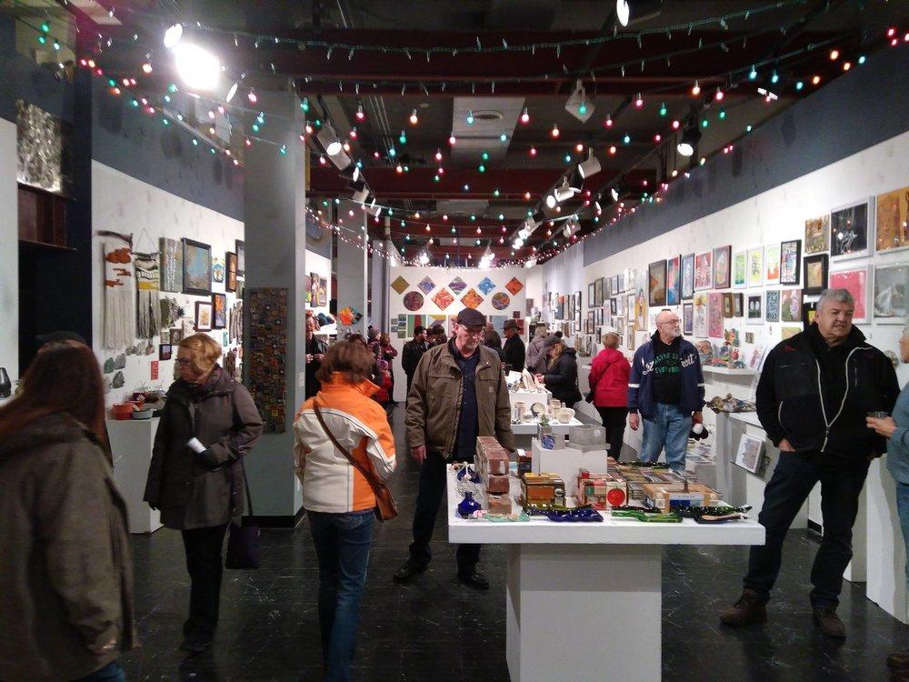 Detroit Artists Market