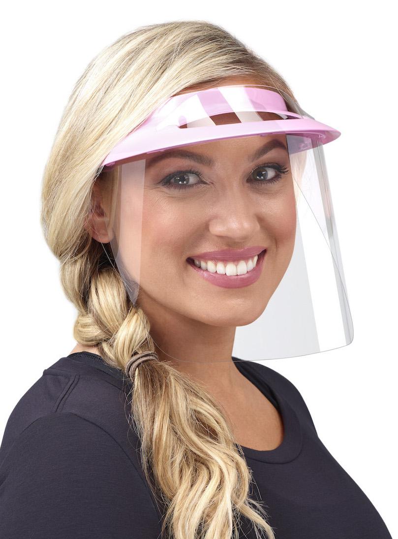 The Op-d-op ABS Face Shield