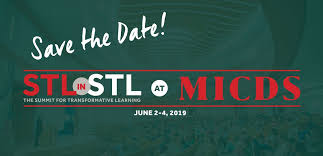PCC Leadership will be Featured Speakers at the Summit for Transformative Learning - http://stlinstl.org/index.html