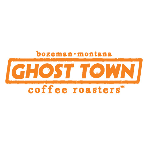 Ghost Town Coffee Roasters