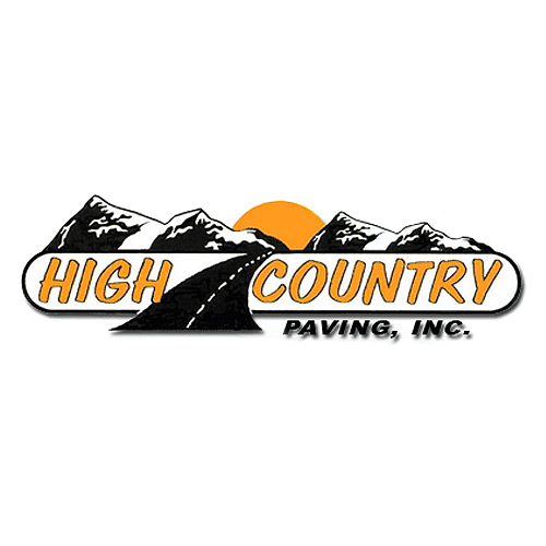 High Country Paving