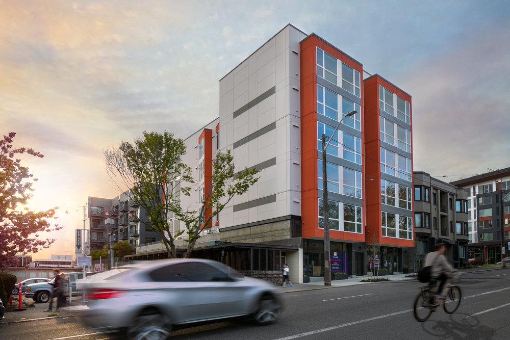 Vivid Apartments