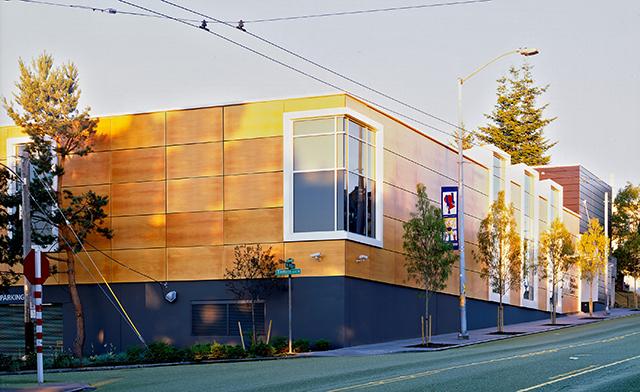 Seattle Orthopedic Center