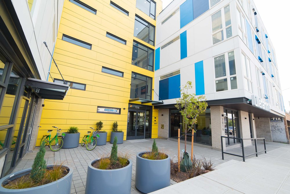 Lillehammer Apartments