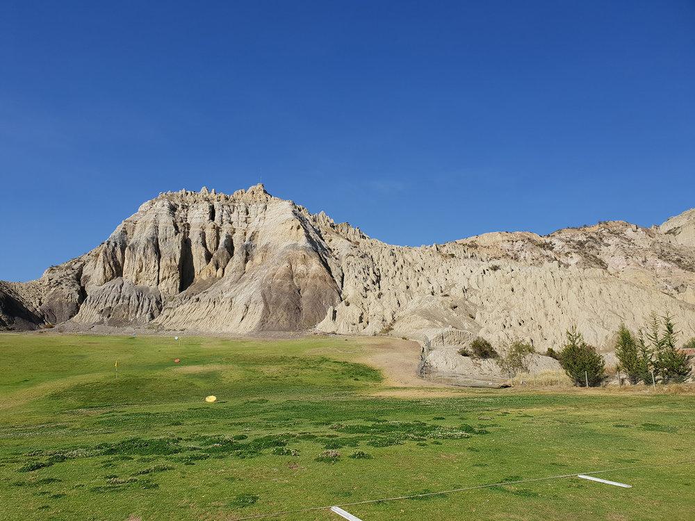 Club de Golf La Paz | La Paz Bolivia