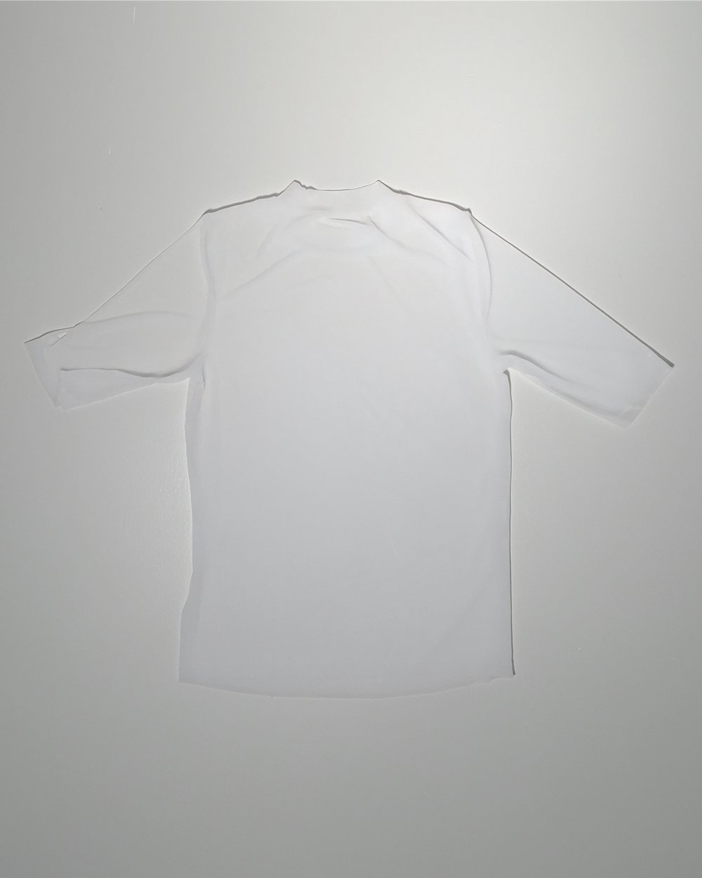 silicone t-shirt