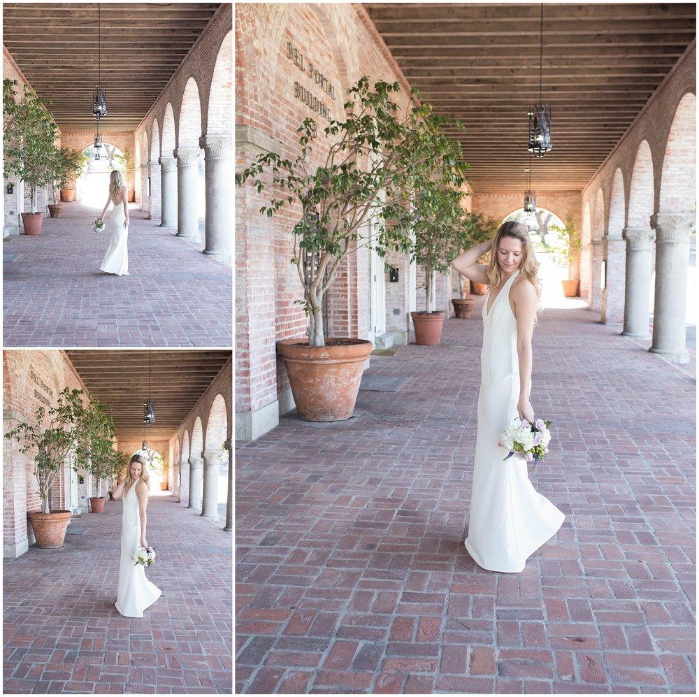 Palos Verdes Wedding - Kelly H Photo