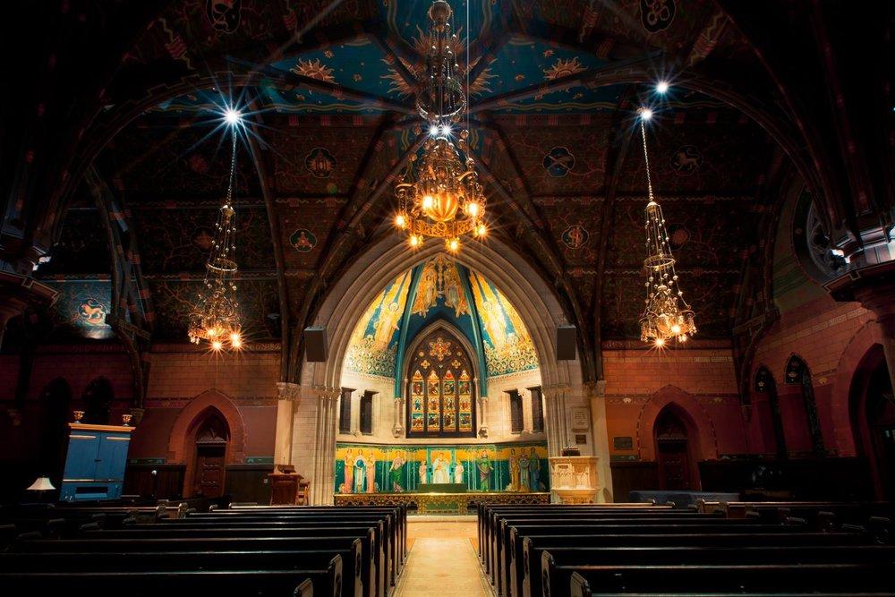 Sage Chapel 1
