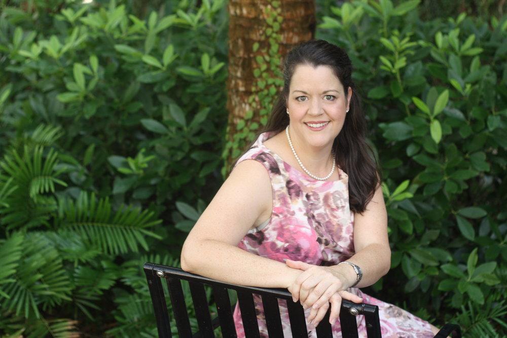 Rev. Christy Correll-Hughes, Central Florida Wedding Officiant