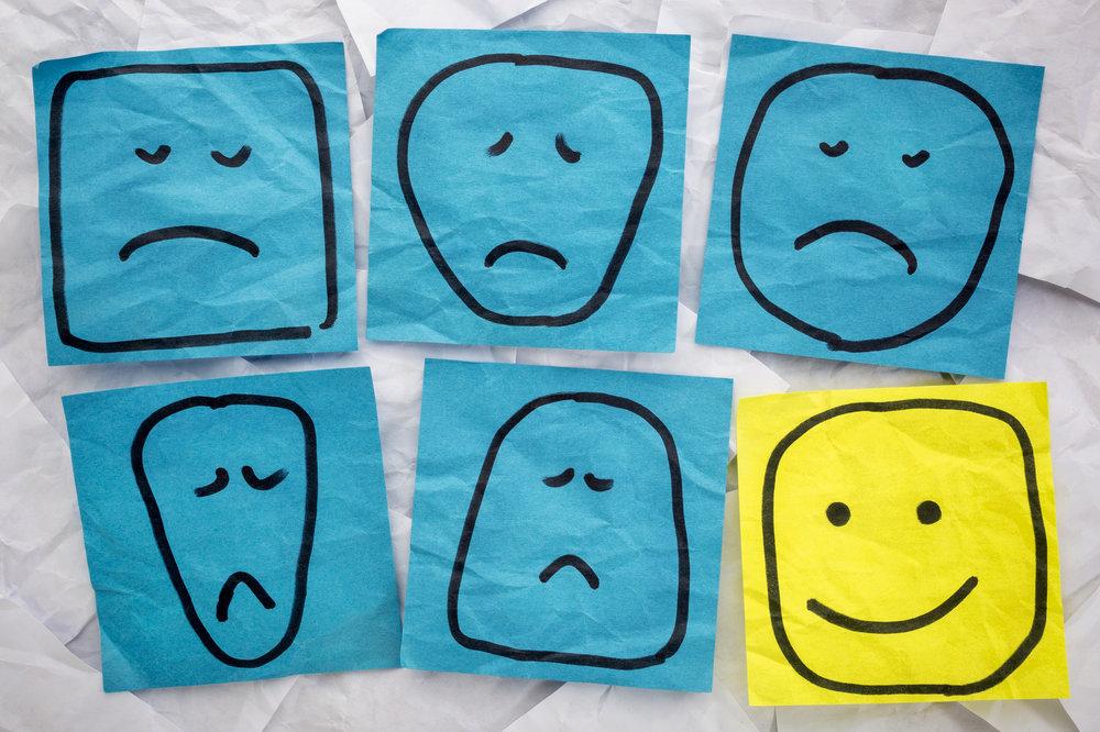 Actions fix broken relationships not intentions!