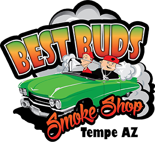 Best Buds Smoke Shop - Tempe AZ Premier Head Shop Supplier