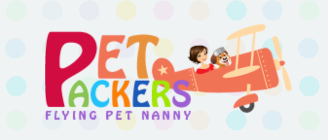 Pet Nannies for Puppy travel