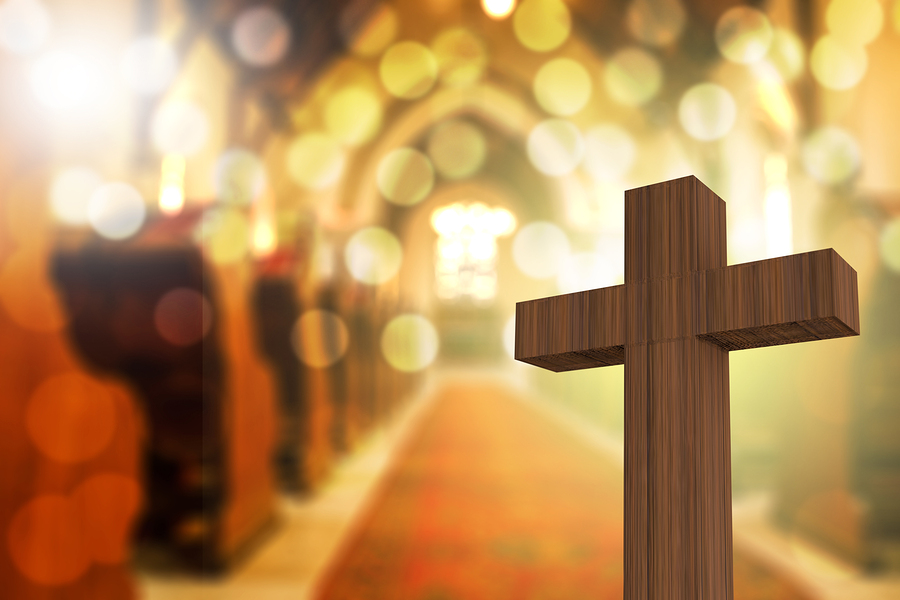 bigstock--D-Rendering-Of-Wooden-Cross-I-151971878 church.jpg