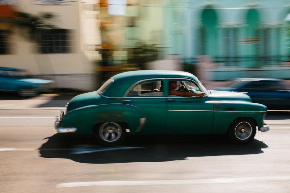 A Cuba Travel Guide