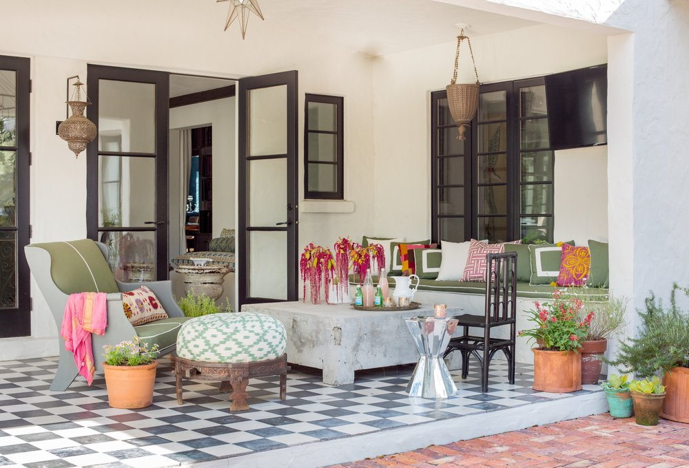 photo by jessie preza for mediterranean homes & lifestyles