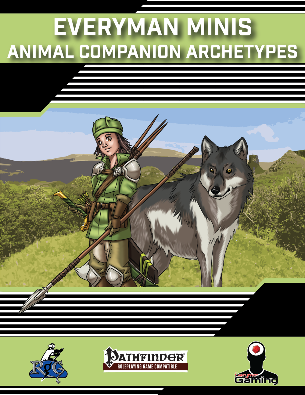 EMM 67 Animal Companion Archetypes.png