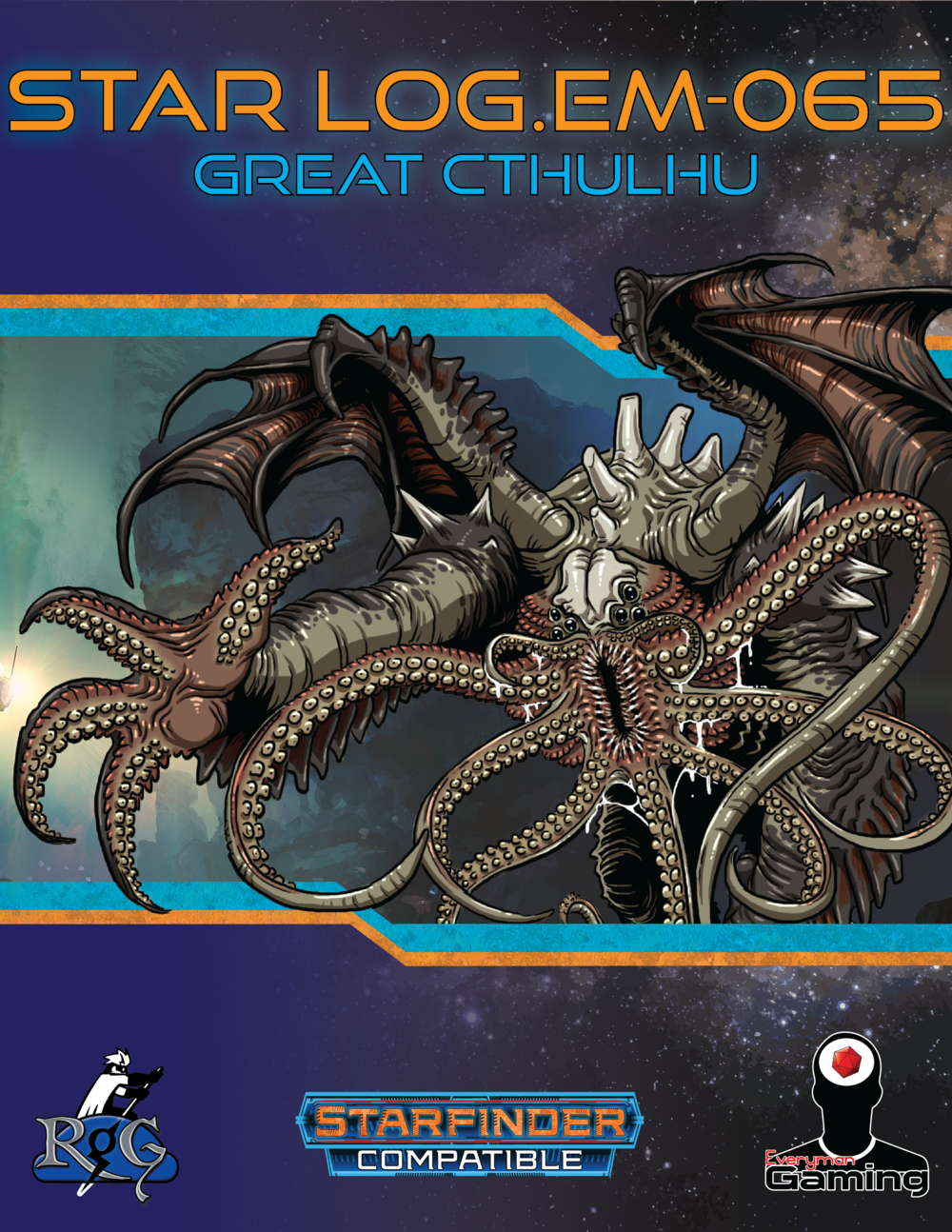 SLEM065 Great Cthulhu.png