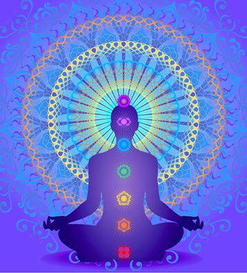 Having your chakras balanced and cleared allows you to stand in your clarity, with ease and in alignment with your spiritual consciousness.