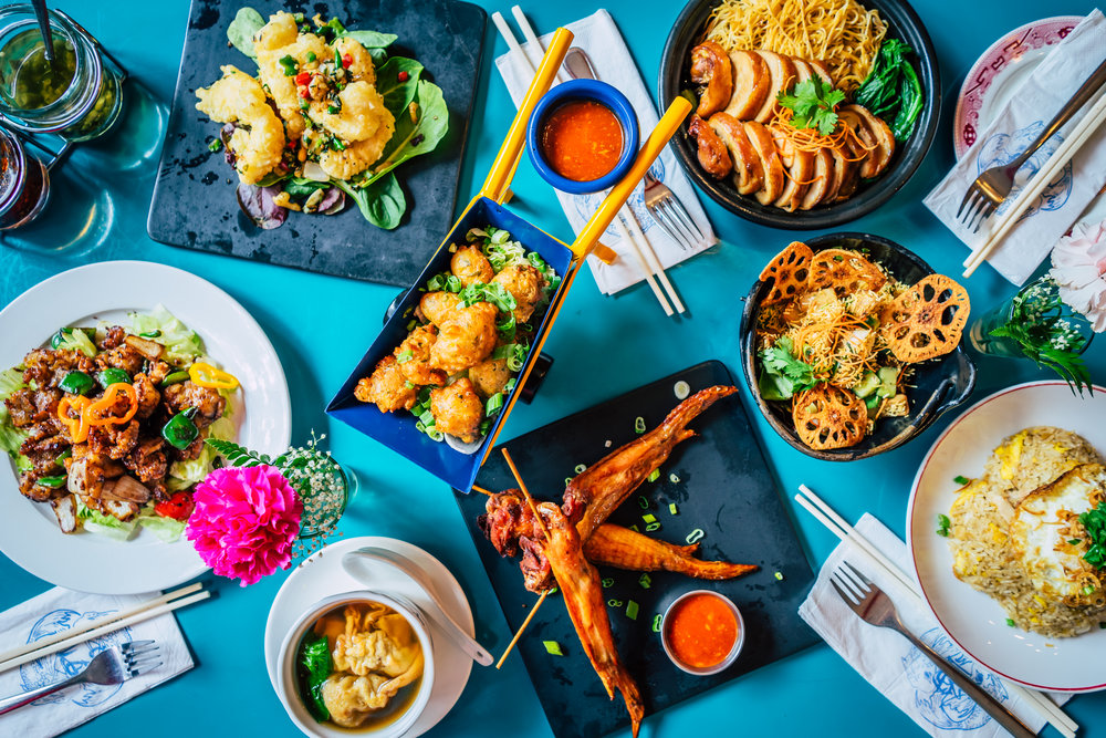 The Chinese Club - Learn how we developed the restaurant concept, grew their digital presence, and ultimately launched a viral sensation