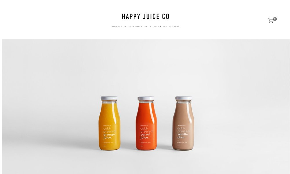 Happy Juice Co