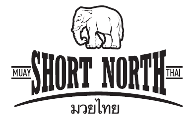 Short North Muay Thai