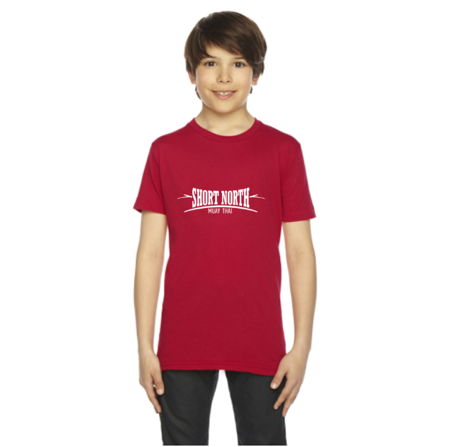 Youth t shirt red white logo.PNG