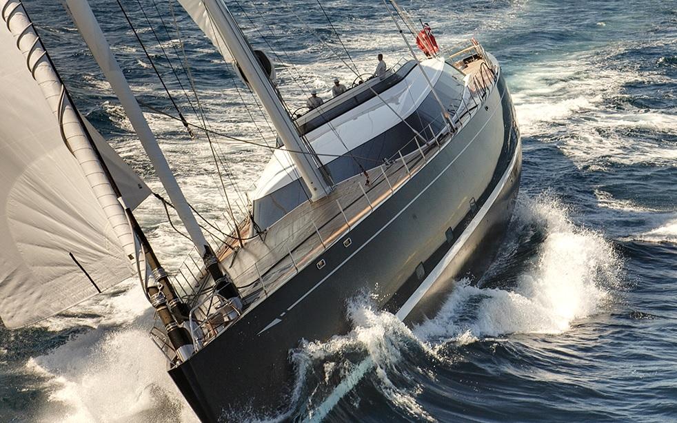 AY39 Alloy Yachts