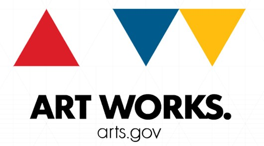 The Art Works Podcast is produced weekly by the National Endowment for the Arts.  It goes behind the scenes with some of the nation's great artist to explore how art works. News shows are posted on Thursdays. Find our more at arts.gov.