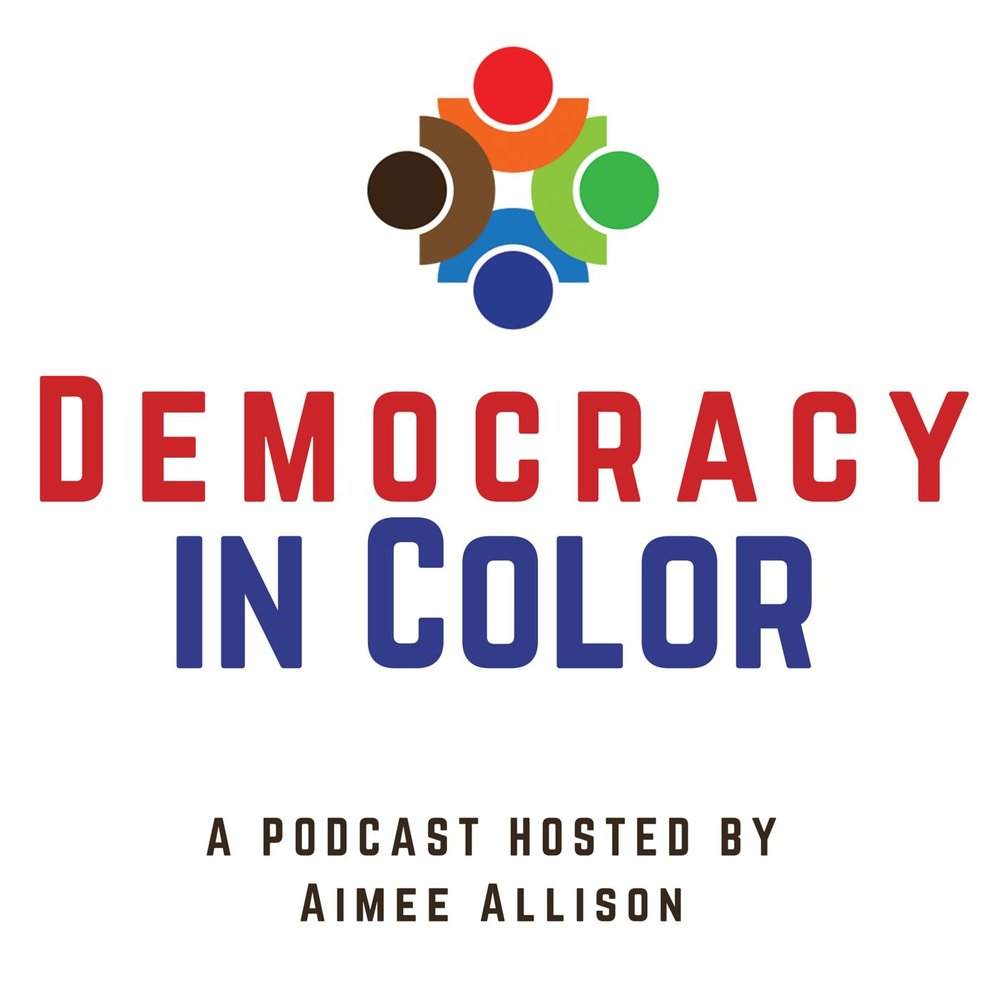 Democracy in Color - The Voice of the New American Majority. A multimedia platform on race and politics.