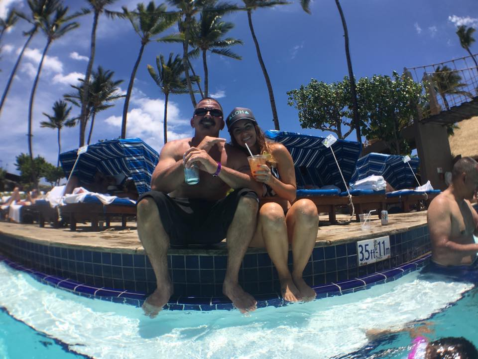 Big Island birthday trip