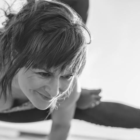 Yoga Edmonton