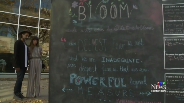 Bloom on CTV