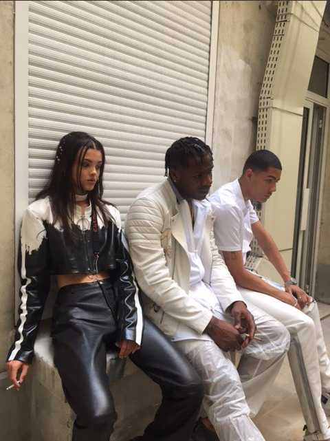 ASAP TyY Paris Fashion Week Picture 2.png