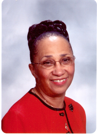 Bishop Charlotte Beeler-Petty